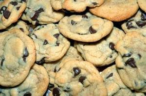 FODMAP-Free-chocolate-chip-cookies